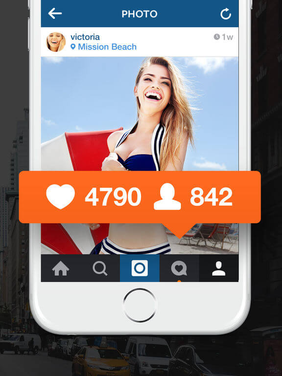 Get Real Instagram Followers